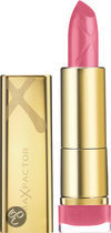Max Factor Colour Elixir Lipstick - 510 English Rose - Lippenstift