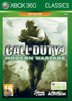 Call Of Duty 4: Modern Warfare - Classic Edition