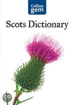 Collins Gem Scots Dictionary