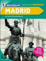 De Groene Reisgids Weekend Madrid
