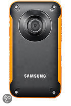 Samsung HMX-W300YP digitale videocamera