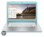 HP 14-x002nd - Chromebook