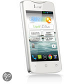 Acer Liquid Z3 Duo - Wit