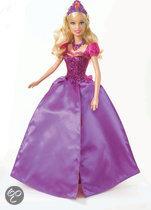 Barbie en het Diamantkasteel - Liana