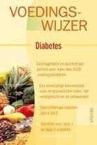 Voedingswijzer diabetes Muller-Nothmann, S.