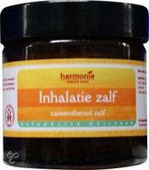 Harmonie Camenthanol Zalf - 55 ml - Inhalatie Zalf