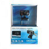 Grundig Webcam 5 Megapixel usb