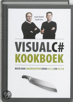 Visual C# Kookboek