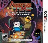 Foto van Adventure Time: Explore the Dungeon because I don't Know