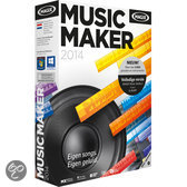 Magix Music Maker 2014 - WIN