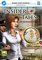 Insider Tales: De Gestolen Venus