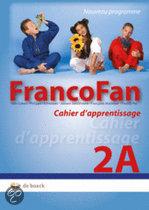Francofan 2a - cahier d'apprentissage