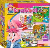 Bobo Puzzel Krabbel 4 in 1