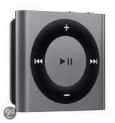 Apple iPod shuffle - MP3-speler - 2GB - Grijs