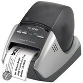 Brother QL-570 - Desktop Label Printer