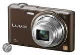 Panasonic Lumix DMC-SZ3 - Bruin