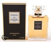 Chanel Coco for Women - Eau de parfum - 50 ml
