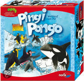 Pingi en Pongo