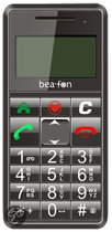 Bea-fon S10 - Zwart