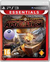 Foto van Motorstorm Apocalypse - Essentials Edition