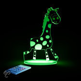 Aloka Sleepy Lights - Nachtlampje - Giraffe