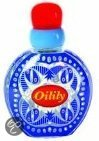 Oilily Crystal Blue for Kids - 100 ml - Eau de Toilette
