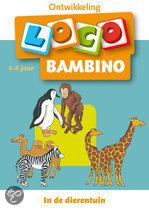 Loco Bambino / In de dierentuin
