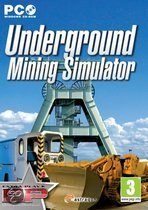 Foto van Underground Mining Simulator (Extra Play)
