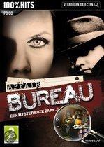 De Bureau Moord