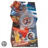 Spiderman Web spinners: spider-man