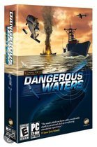 Dangerous Waters (dvd-Rom)