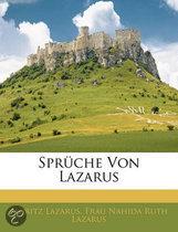 Spr Che Von Lazarus