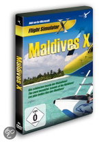 Foto van Maldives - Flightsimulator X / 2004 Uitbreiding