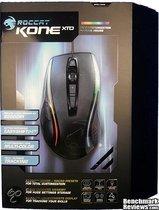 Roccat Kone XTD Max Customization Gaming Muis