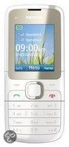 Nokia C2-00 - Snow White
