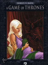 A game of thrones / boek 6
