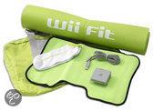 Foto van Qware WiiFit 5-In-1 Bundel Wit Wii