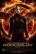 The Hunger Games: Mockingjay (Part 1)