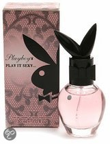 Playboy Play It Sexy - 30 ml - Eau de toilette