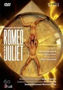 Sergei Prokofiev - Romeo And Juliet