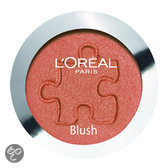 LOral Paris True Match Blush - 265 Golden Apricot - Bronzingpoeder & Blush
