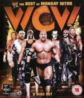 Wwe - The Best Of Wcw Monday Night Nitro