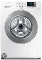 Samsung Wasmachine Wf80F5E4Q4W/En - Eco Bubble
