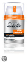 LOral Paris Men Expert Hydra Energetic anti vermoeidheid - Dagcrme