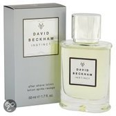 David Beckham Instinct - 50ml - Aftershavelotion