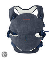 Maxi Cosi Easia Buikdrager Pure Denim - 2014