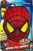 Spider-Man Electronisch Masker