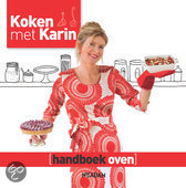 Handboek oven
