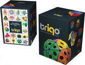 Triqo Schoolbox xxl mix: 600 stuks