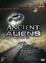 Ancient Aliens - Seizoen 2